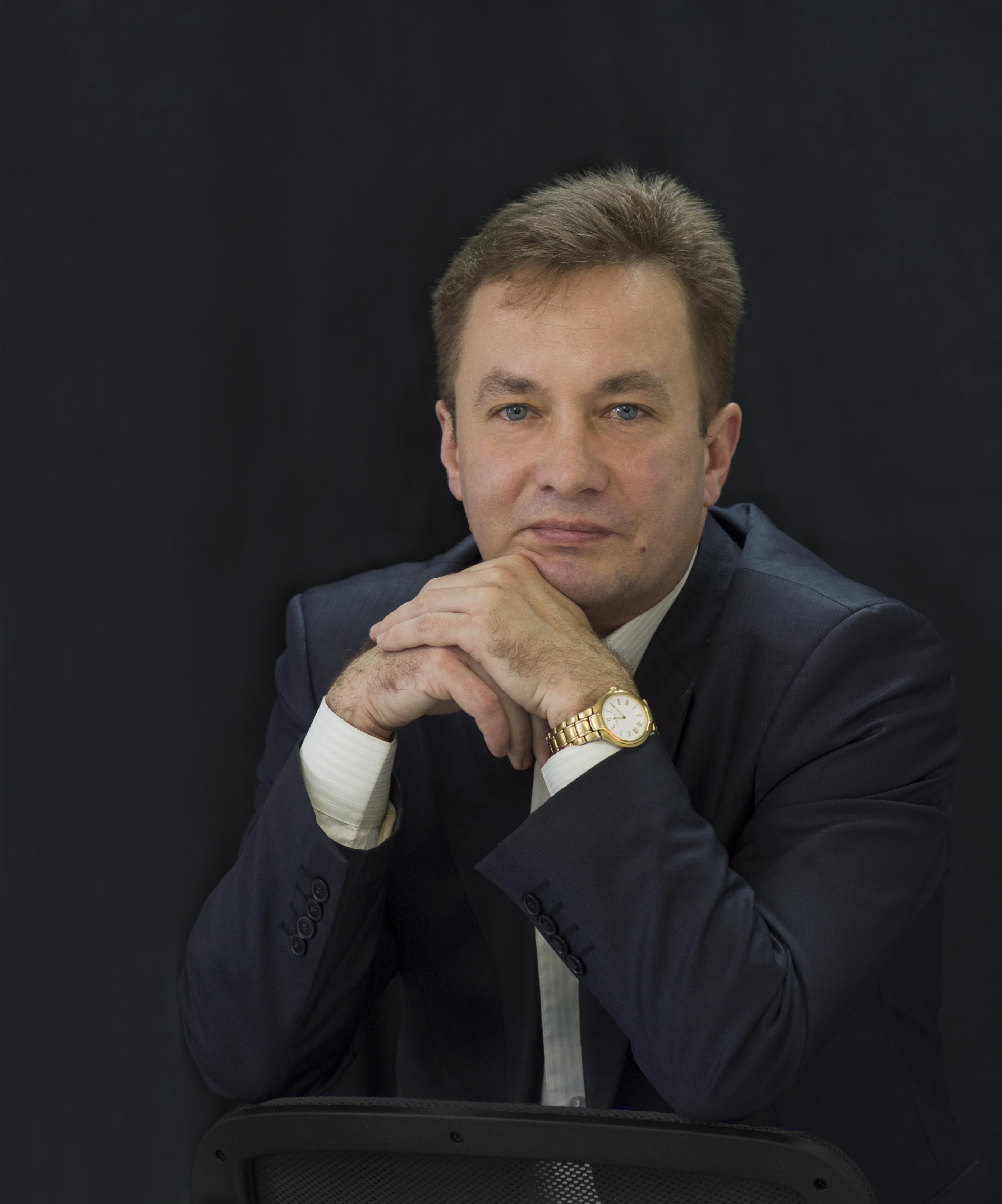 Ярославцев Александр Team Leader