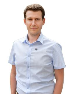 Sergey Reshetov Real estate specialist