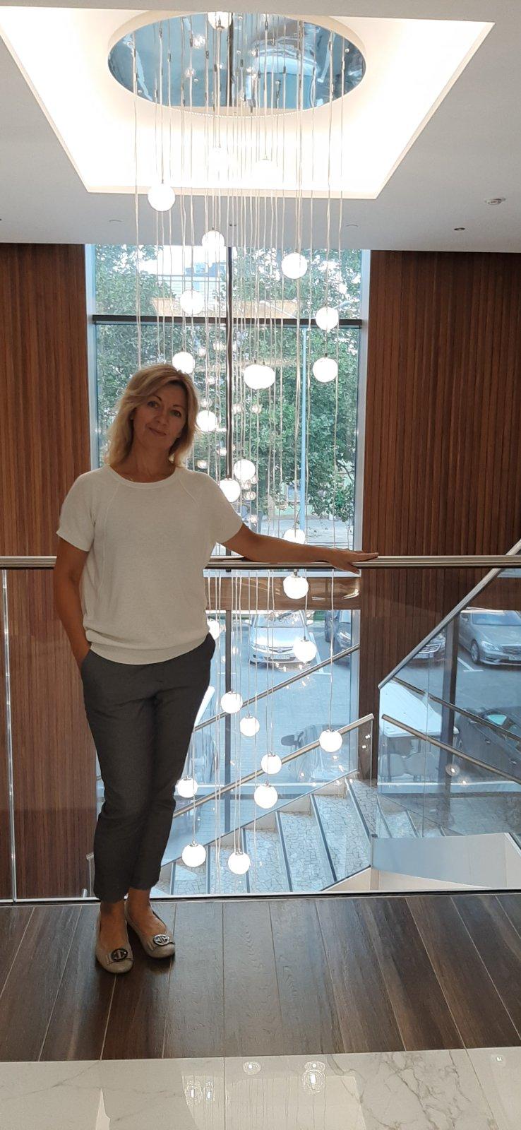 Larisa Boyko Real estate specialist