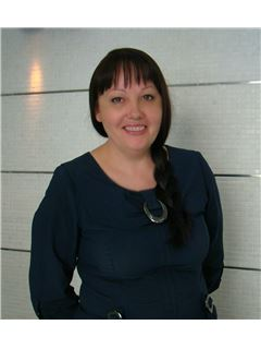 Валентина Харченко Брокер